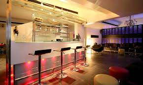 One Lounge Bar Pune