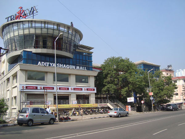 Aditya_Shagun_Mall main
