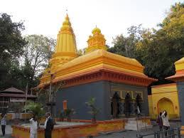 Temples near Pune-Baneshwar
