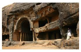 Caves near Pune - Bhaja Caves