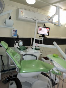 best dentist in Pune