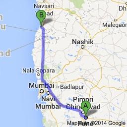 daman google maps