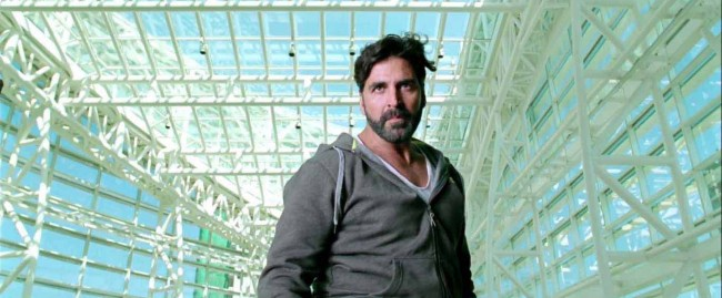 Do we need a Gabbar to make our Society Clean?