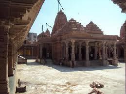 jain temples in pune