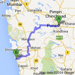 Kelshi Map