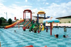 Krushnai Water Park 1
