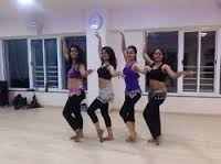 Top dance classes in Pune