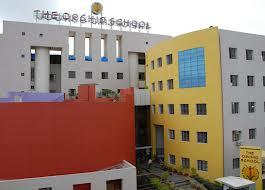 Best Schools in Pune