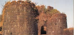 Forts near pune-Purandar fort