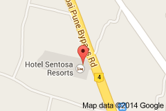 Sentosa Resort