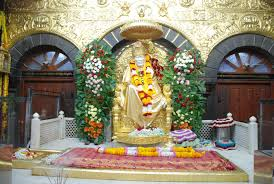 Shirdi temple in Maharashtra-Shirdi