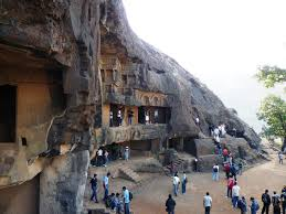 Caves near Pune - Bedse Caves