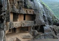 caves near pune