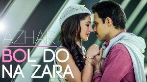 Emraan Hashmi Movies