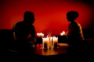 best places for candle light dinner in Pune