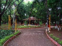 Garden in Pune - Chittaranjan Vatika