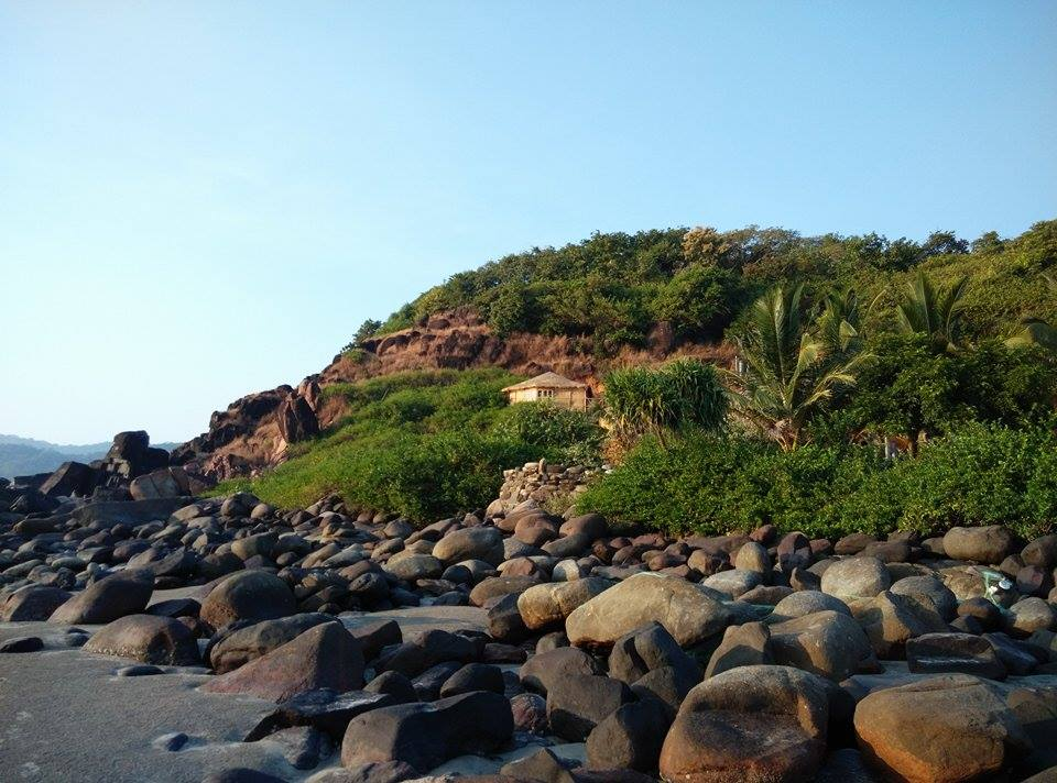 Travel Places To Visit Near And Around Pune