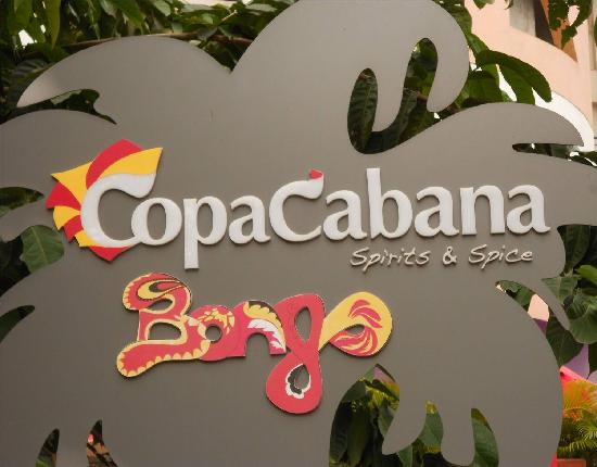 copa cobana main