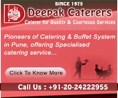 Best Catering Services in Pune