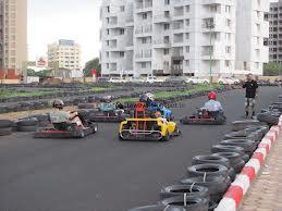 go karting in pune