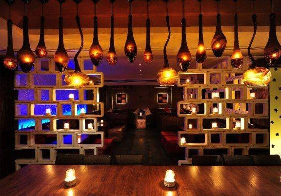 Elevate lounge bar Pune
