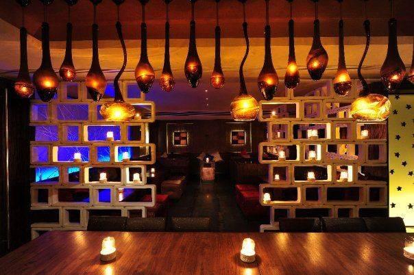 Elevate lounge bar Pune