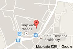 Hotel Formula 1, Pune