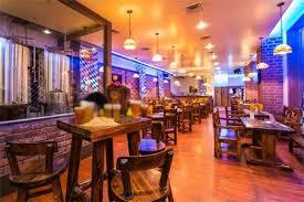 hangout places in pune