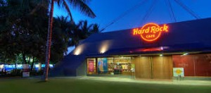 hard rock cafe pune