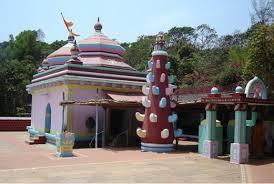 Hedvi Ganapati temple