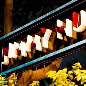 Jimmy hu pub Pune