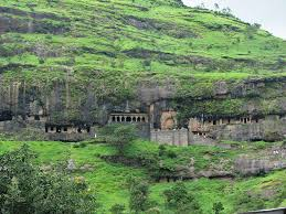 Tourist places near Pune - Junnar