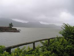 Weekend getaways near Pune - Kamshet