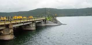 Picnic spots near Pune-Kasarsai Dam