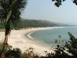 Virgin beaches near Pune-Kashid Beach
