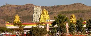Balaji Temple near Pune