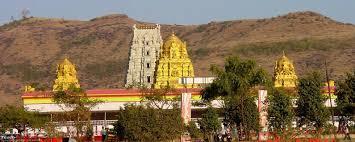 Balaji Temple near Pune