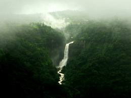 Honeymoon places near Pune-Khandala