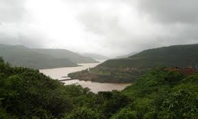 India first planned hill city - Lavasa