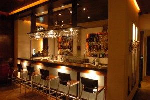 Leather Lounge Pub Pune