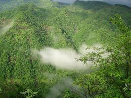 Hill stations near Pune-Mahabaleshwar