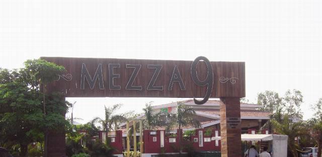 mezza 9 main