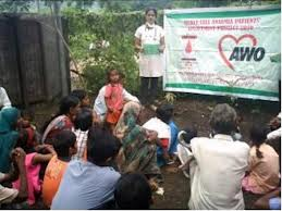 List of NGOS in Pune
