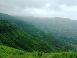 Hill stations near Pune-Panchgani