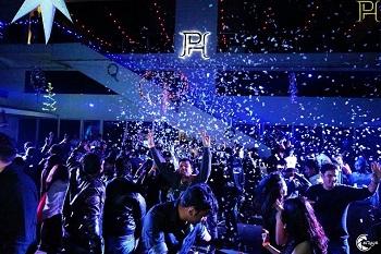 Penthouze Nightlife bar in Pune