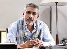 prakash jha as an actor