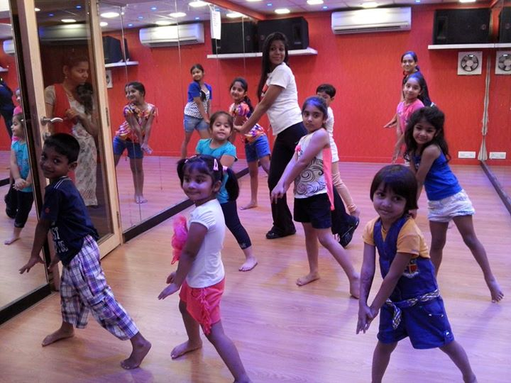 Dance Studio Dance School Dancing Dance Classes