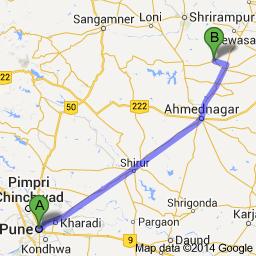 Pune Shani Shingnapur