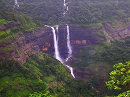 Trekking near Pune - Rajmachi