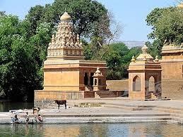 Historical places near Pune-Satara